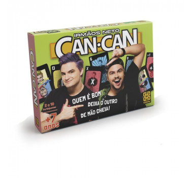 Can-can Irmaos Neto
