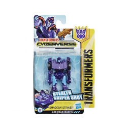 Transformers Cyberverse - Shadow Striker
