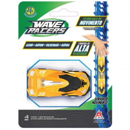 Wave Racers - Rival Amarelo