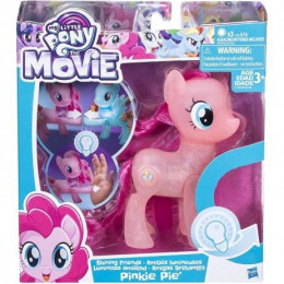 My Little Pony com Luz Pinkie Pie