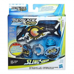 Beyblade Burst Turbo - Sling Shock