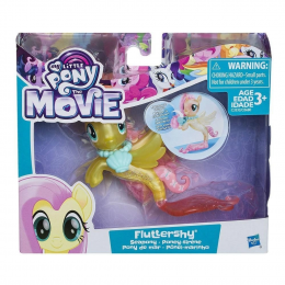 My Little Pony The Movie - Fluttershy