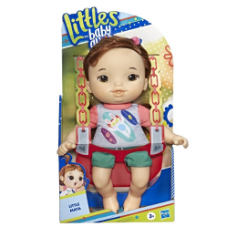 Boneca Littles By Baby Alive - Little Maya