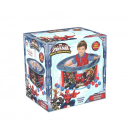 Piscina de Bolinhas Spiderman