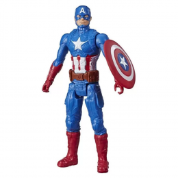 Marvel Titan Hero - Captain America