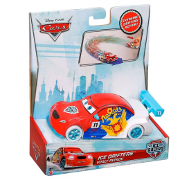 Disney Cars Ice Racers - Ice Drifters Vitaly Petrov