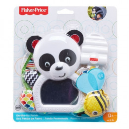 Fisher Price Passeio com Panda