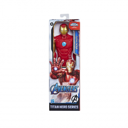 Marvel Titan Hero - Iron Man