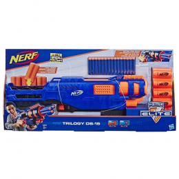 Nerf Elite - Trilogy DS-15