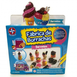 Fábrica de Borrachas - Fast Food