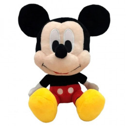 Pelúcia Disney Big Head Mickey