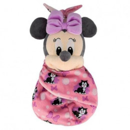 Pelúcia Disney Baby Minnie