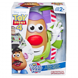 Boneco Mr. Potato Head - Toy Story 4 - Batata Lightyear