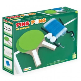 Kit Ping Pong Completo