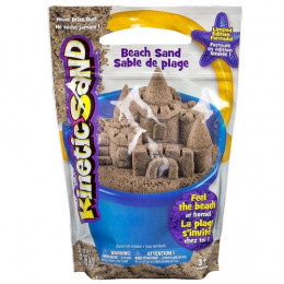 Massa Areia Kinetic Sand Natural