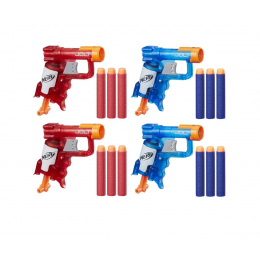 Nerf N-Strike - Ice Sonic Fire
