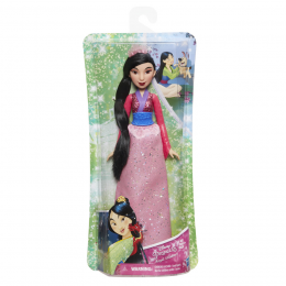 Boneca Disney Princess Royal Shimmer - Mulan