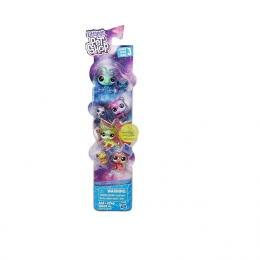 Littlest Pet Shop Friends Serie 3