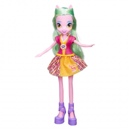 My Little Pony Equestria Girls - Lemon Zest