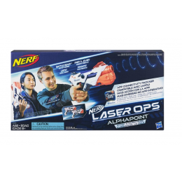 Nerf Laser Ops Pro Two Pack