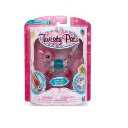 Twisty Petz - Single - Smooches Unicorn
