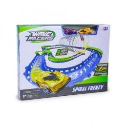 Wave Racers Spiral Frenzy