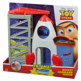 Toy Story Conjunto Pizza Planet