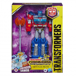 Transformers Cyberverse Adventures - Optimus Prime